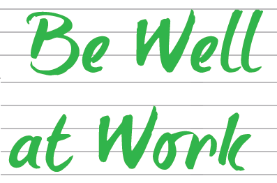 Monthly Tips Help Teachers Be Well at Work